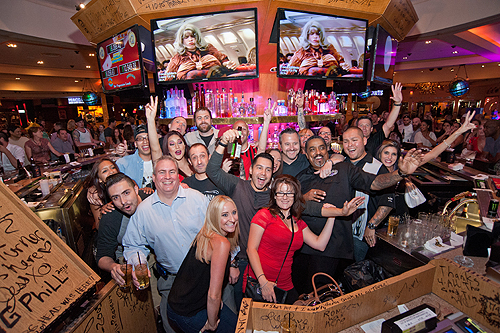 06.28.15 Day One Center Bar Employees