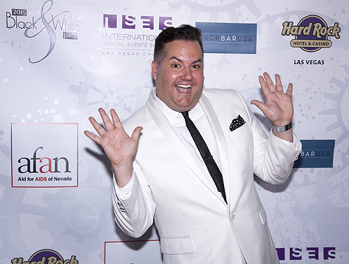 Ross Mathews credit David Carter