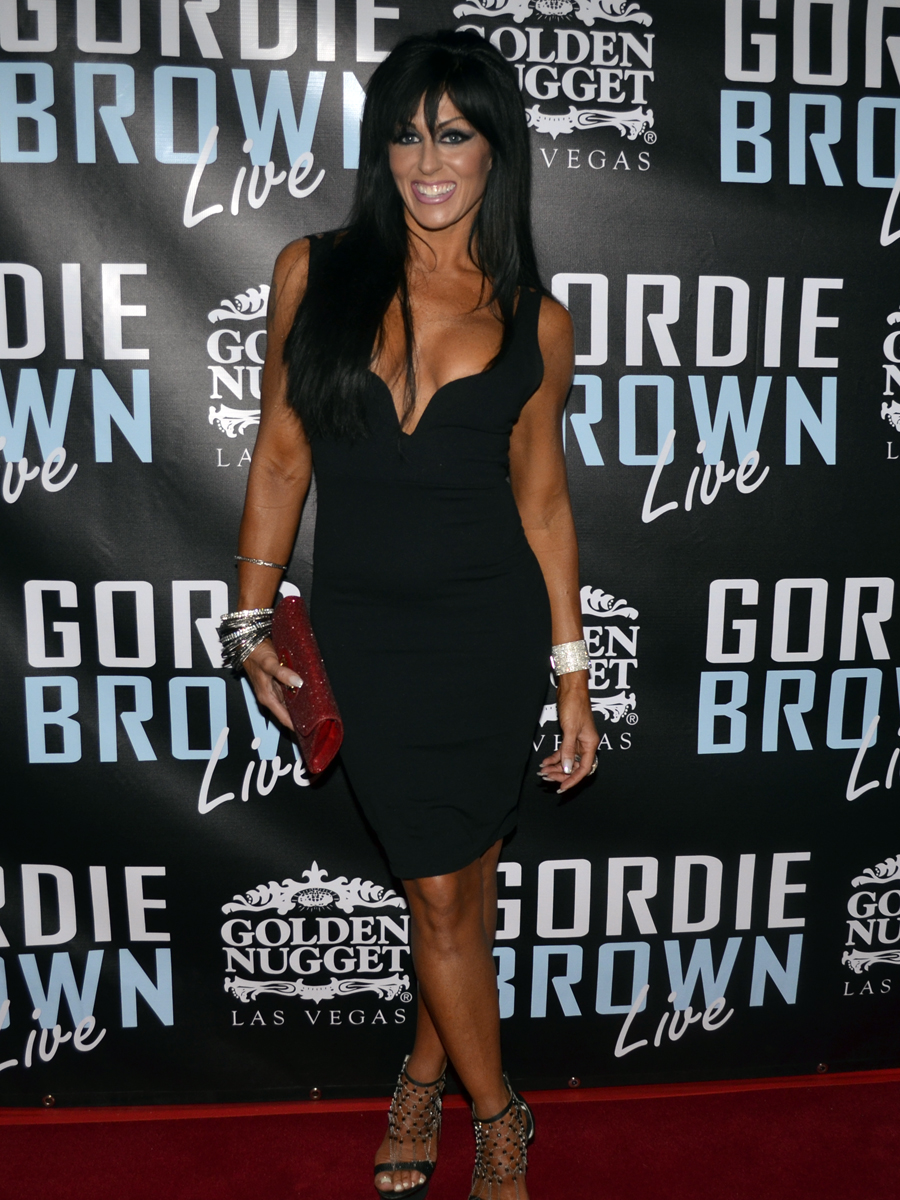 Jennifer Romas Gordie Brown 73433