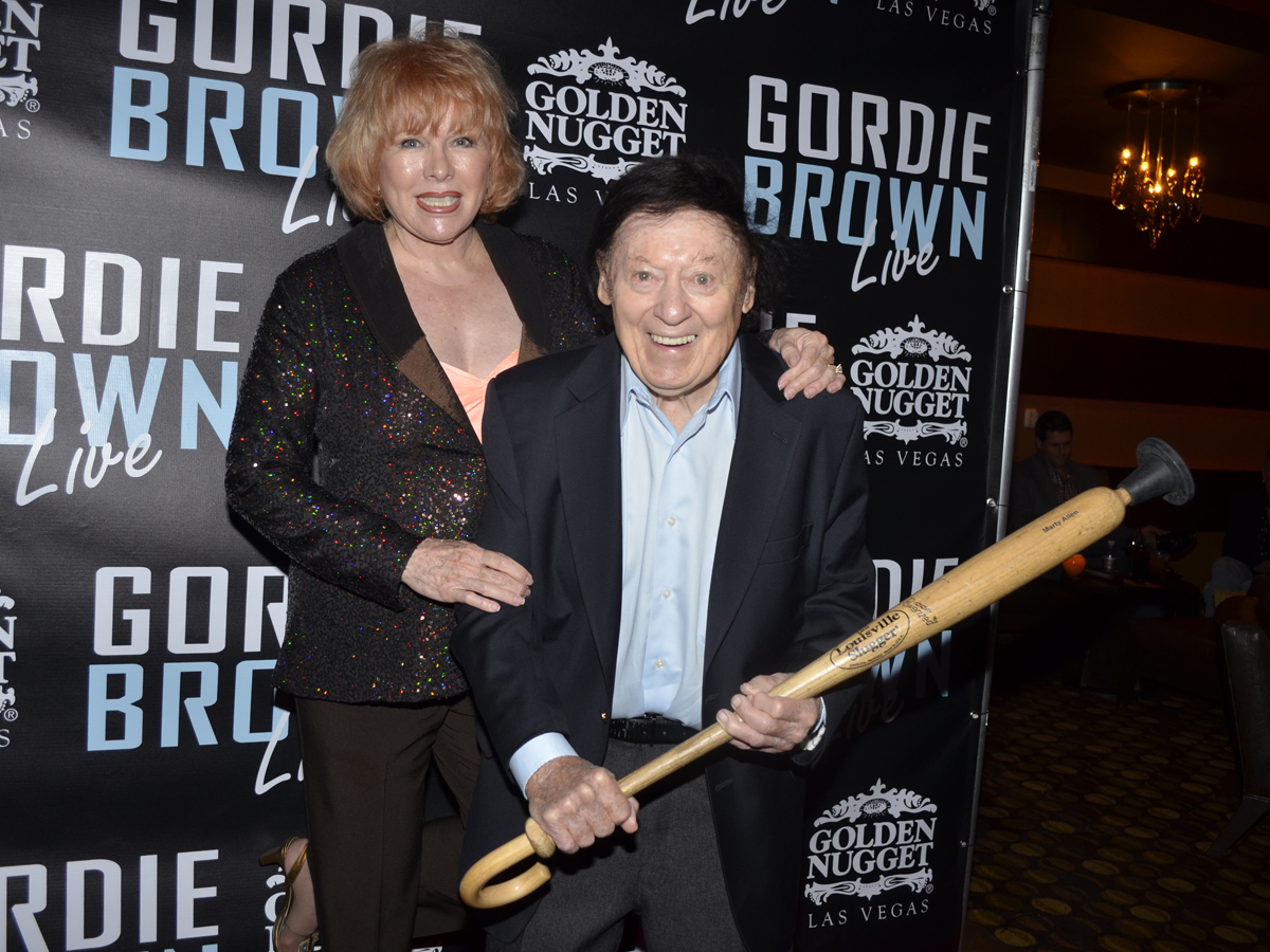Karon Kate Blackwell Marty Allen Gordie Brown 73381