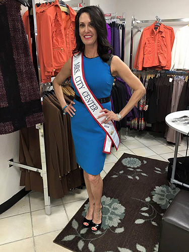 Mrs City Center
