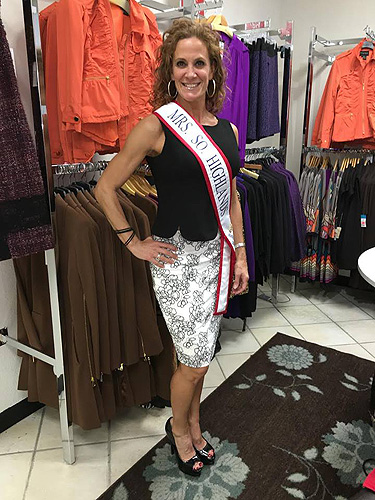 Mrs Southern Highlands