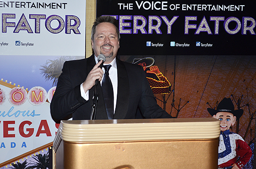 Terry Fator 4289