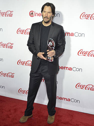 Cinemacon 2016 4611