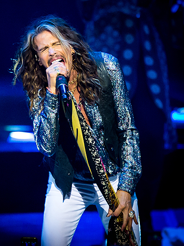 Steven Tyler Out On A Limb tour kicks off at The Venetian Las Vegas 7