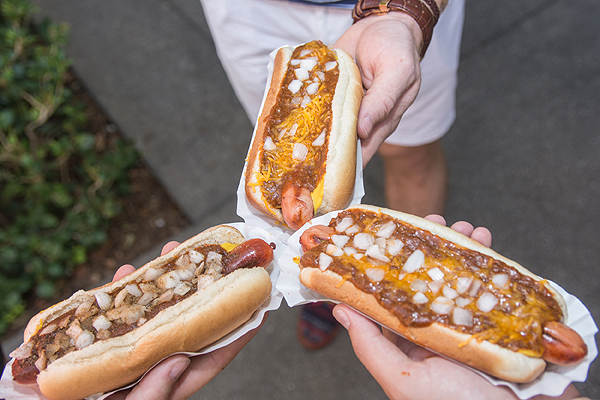 Haute Doggery celebrates National Hot Dog Day