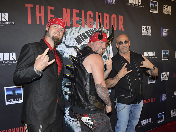 Counting Cars The Neighbor 692