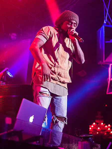 WALE at TAO 9.17.16