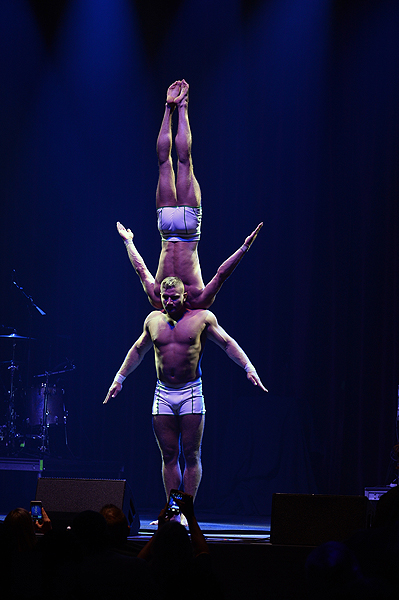Absinthe Performance PC Getty