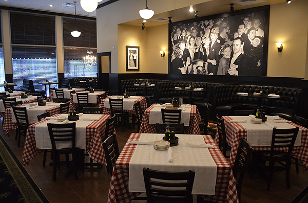 Maggianos Little Italy 1397