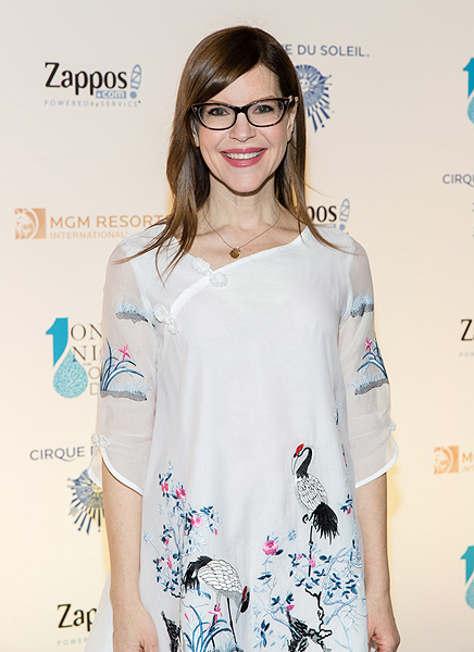 Lisa Loeb at One Night for One Drop 2017