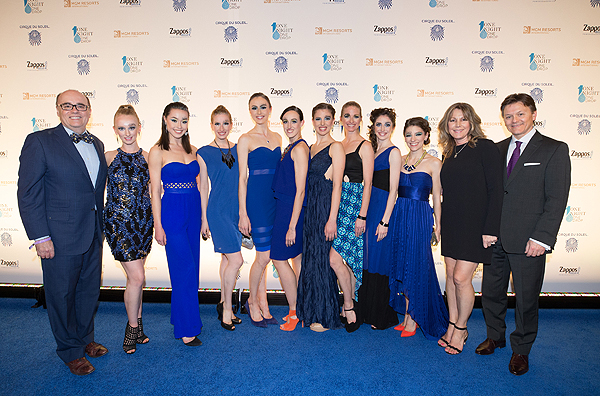 Nevada Ballet Theatre at One Night for One Drop 2017